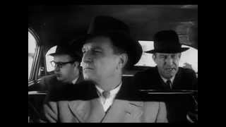 The Great St. Louis Bank Robbery (1959) Starring Steve McQueen