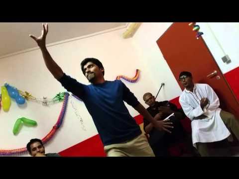 Eid Comedy Natok By Bangladeshi Students In Kassel Germany