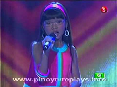 Talentadong Pinoy Junior CLARIZ
