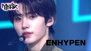 Download lagu ENHYPEN(엔하이픈 エンハイプン) - Go Big or Go Home(모 아니면 도) (Music Bank) | KBS WORLD TV 211015