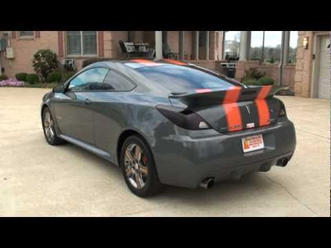 2008 Pontiac G6 Gxp Coupe Street Edition For Sale See Www