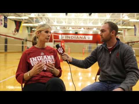 IU Volleyball: Hoosier State Invite Preview