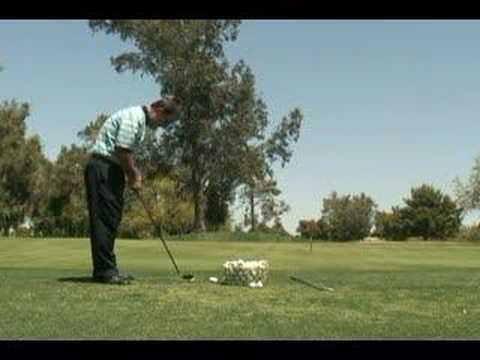 Pitching Swing Tips - Backswing Length