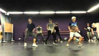 WILL.I.AM - Bang Bang   Choreography by Fredy Kosman