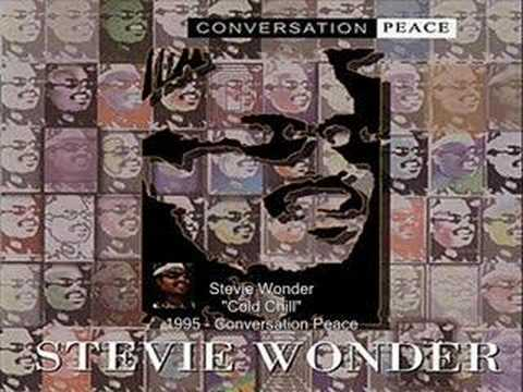 Stevie Wonder - Cold Chill