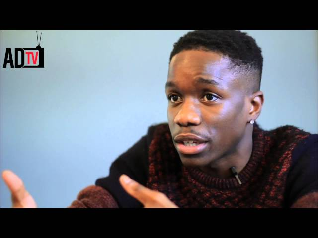 """Lessons Learned: @TinchyStryder """"Separate Friends From Associates"""" @AmaruDonTV"""
