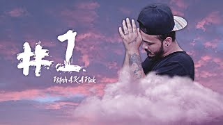 Number 1 | Nitesh A.K.A Nick | Latest Hindi Rap Song 2019
