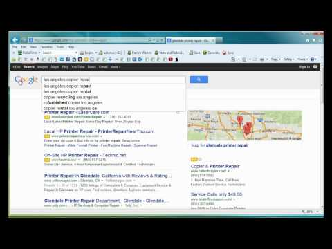 The Video Your Competition Doesn't Want You to See   Los Angeles SEO w/Google Search