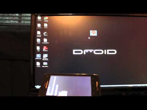 HOW TO Unbrick Factory Reset Droid4 D4 via Flashing FXZ in Fastboot