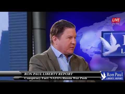 Conspiracy Fact: NATO's Russia War Push
