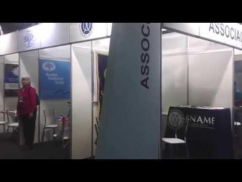 OTC Brazil 2015 - Offshore Technology Conference