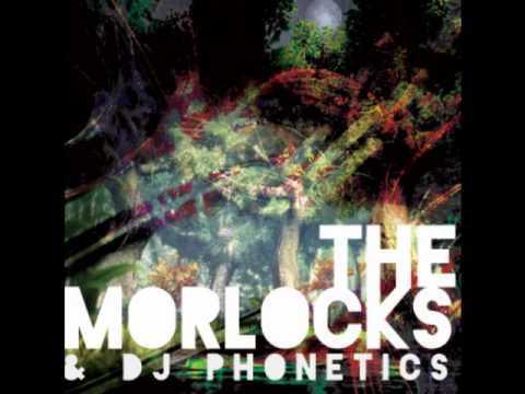 The Morlocks & DJ Phonetics - Guilt Debris ft. Landon Wordswell