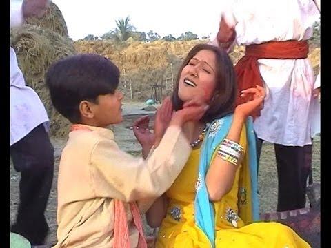 Bhojpuri Hot Holi 2014 Par Phagua Ke Badla By Arbind Akela Kallu...