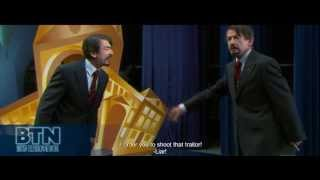 V.For.Vendetta Comedy Scene HD