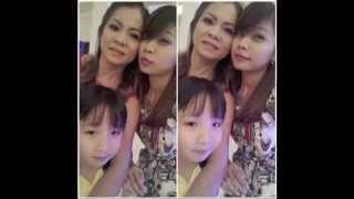 Mummy's Day 21 Oct 2014
