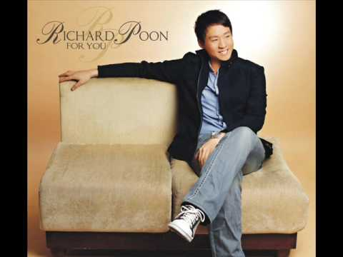 Richard Poon - And I Love You So