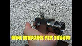 Divisore per Tornio