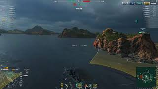 Kagero with Torpedo Reload Booster - 230k damage
