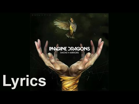 Gold - Imagine Dragons (Lyrics)