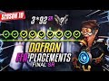DAFRAN playing FFA Competitive | Tracer Poggers (Placements Results) [S10] MP3