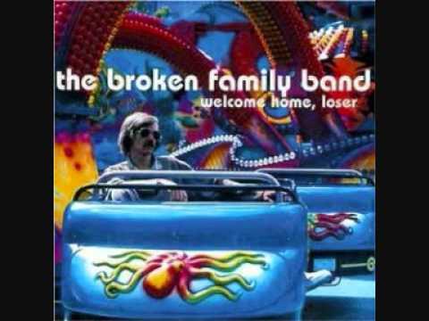 The Broken Family Band - O Princess