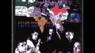 Watch Asian Dub Foundation Tu Meri video
