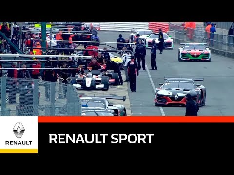 Renault Sport - World Series by Renault
