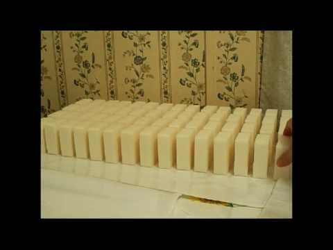 Pure Lye Soap by Sunflower Soap