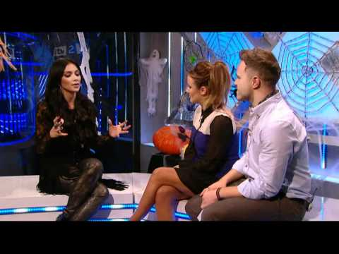 [PCDWorld.co.uk] Nicole Scherzinger - Interview (Xtra Factor - 30th October 2011)