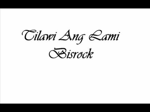 Agipo - Tilawi Ang Lami