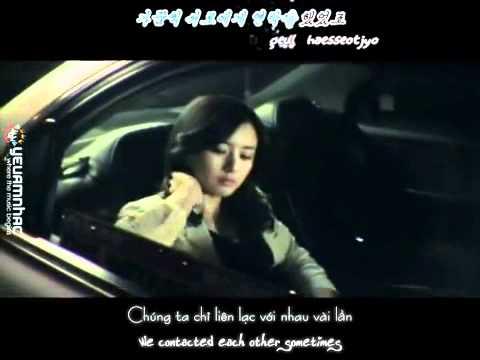 [H+R+E+Vietsub YANST] 7 Years Of Love - Kyu Hyun (Starring Choi Jeong Yoon) - YouTube.flv