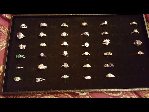 Diamond candle ring appraisal how to save money and do for How do you get jewelry appraised