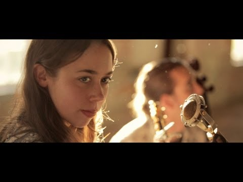 FreshGrass Presents: SARAH JAROSZ