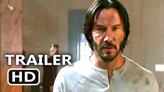 JOHN WƚCK 2 Official Clip (2017) New Dog, Keanu Reeves Action Movie HD