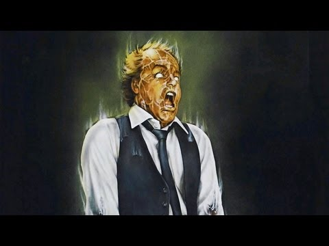 Scanners, David Cronenberg - Original Trailer HD
