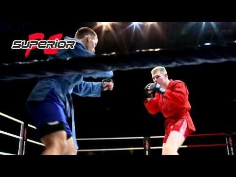 SUPERIOR FC, MMA Fight Night, GERMANY vs RUSSIA (8) Image 1