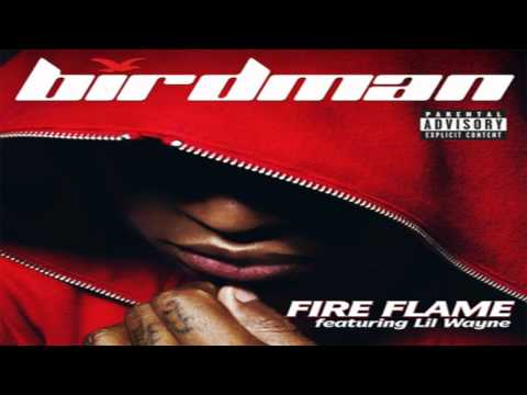 Fire Flame Instrumental