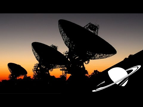 Sommes-nous seuls dans l'Univers ? - Le paradoxe de Fermi