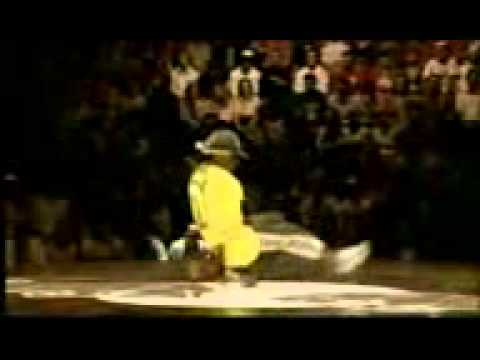 Cico Vs  Pelezinho - Red Bull Bc One 2005 - Dvd High Quality.3gp video