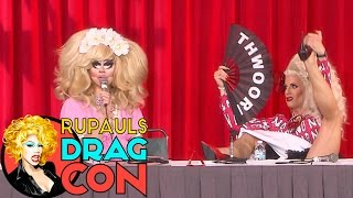 UNHhhh Live at RuPaul's DragCon 2017