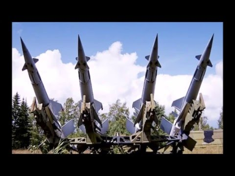 Saudi Arabian Army vs Iran Army 2016