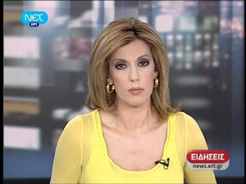 Άννα Καραμανλή - ΝΕΤ - 4 Απριλίου 2011 - 10 το βράδυ