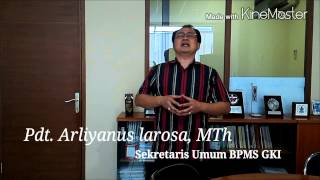 Watch Bpm Lebaran video
