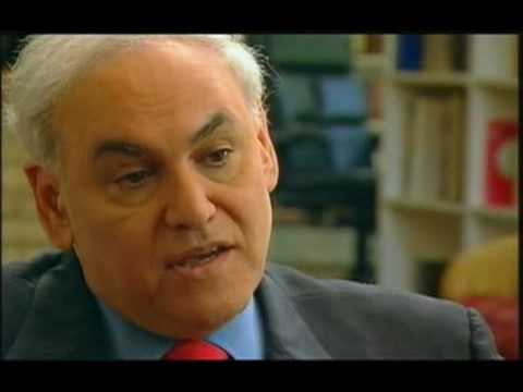 BBC Panorama - The War Party pt1/5