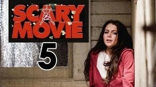 Scary Movie 5 - Trailer - Sub en Español
