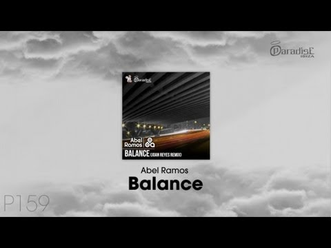 Abel Ramos - Balance (Joan Reyes Remix) [Promo Teaser]