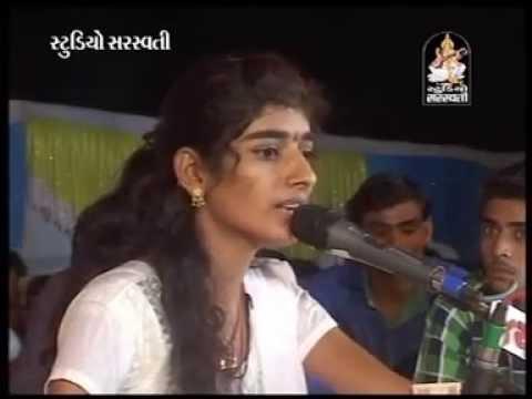 Kiran Gadhvi - Kanaiya Morlivada Re - Santvaani - Arnej - 1.2 video