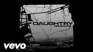 Watch Daughtry Renegade video