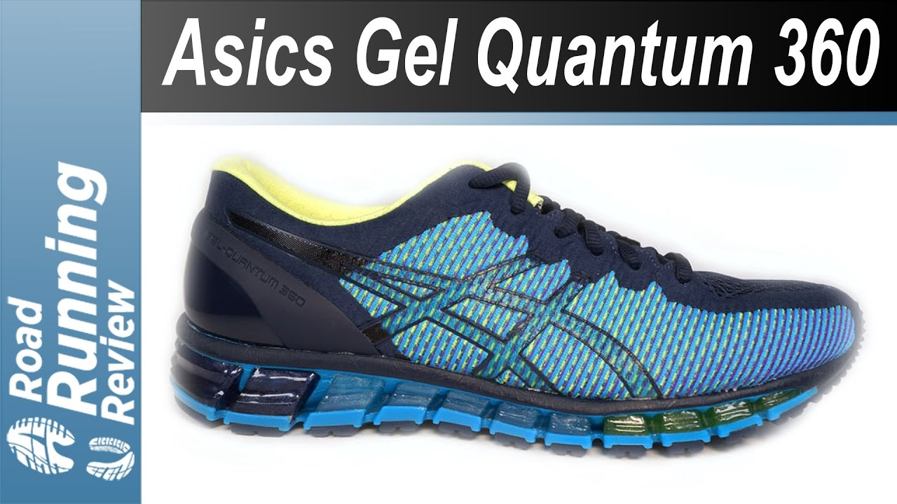 asics quantum 360 review