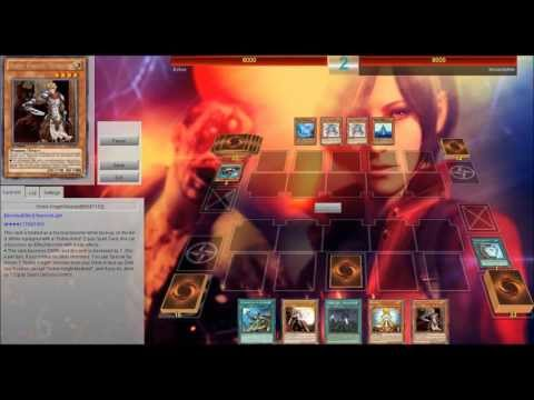 [Devpro Speed Duel] Noble Knights w/ new support vs Various Decks